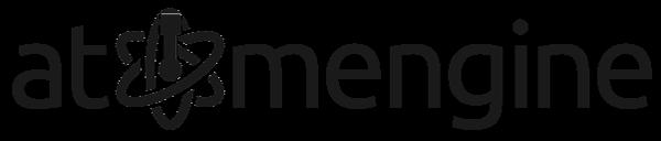 Atom Engine Logo